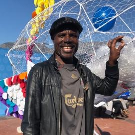 Richard Mandongwe